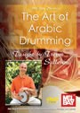 omslag Art of Arabic Drumming