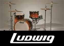 Ludwig trumset