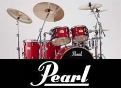 Pearl trumset
